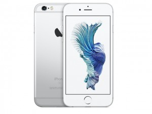 APPLE IPHONE 6S 16GB CPO SILVER, Wrocław, Faktura VAT 23%, RATY