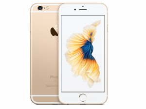 APPLE IPHONE 6S 16GB CPO GOLD, Wrocław, Faktura VAT 23%, RATY